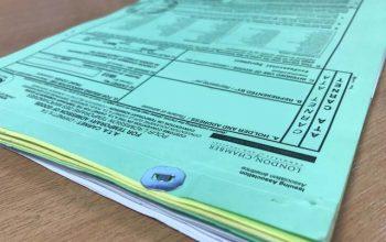 ATA carnet - Customs documentation