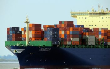 LCL Services - Less-than container load