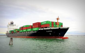 FCL Services - Full container load