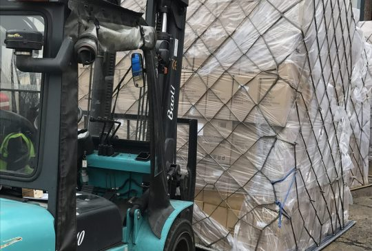Airfreight from China