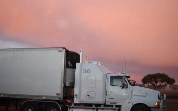 LTL services - Less-than trailer load