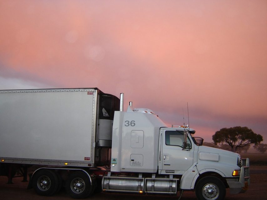 LTL services - Less-than trailer load