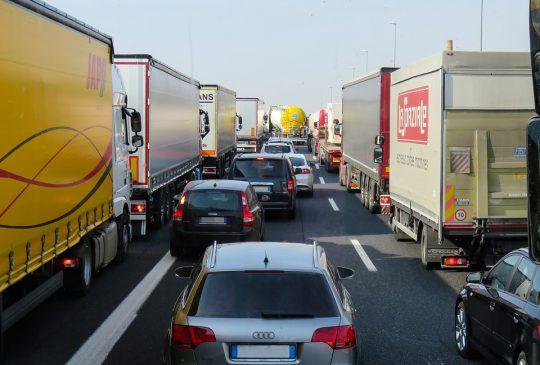 road haulage services