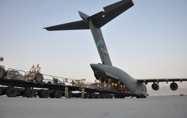 General Airfreight