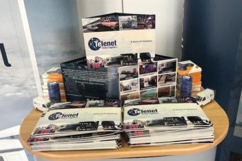 Telenet Merchandise