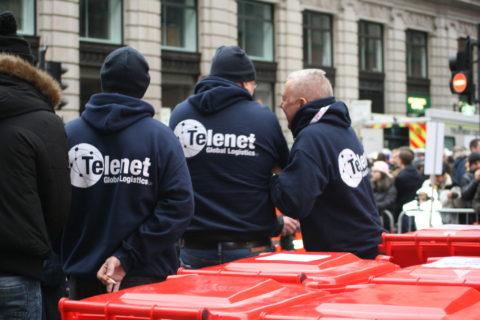 Telenet Team